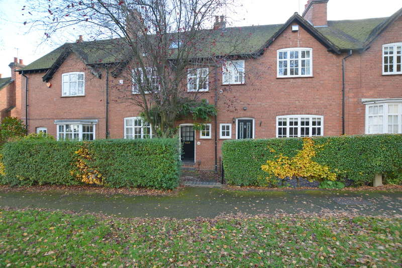 3 Bedrooms Town House for sale in Margaret Grove, Harborne