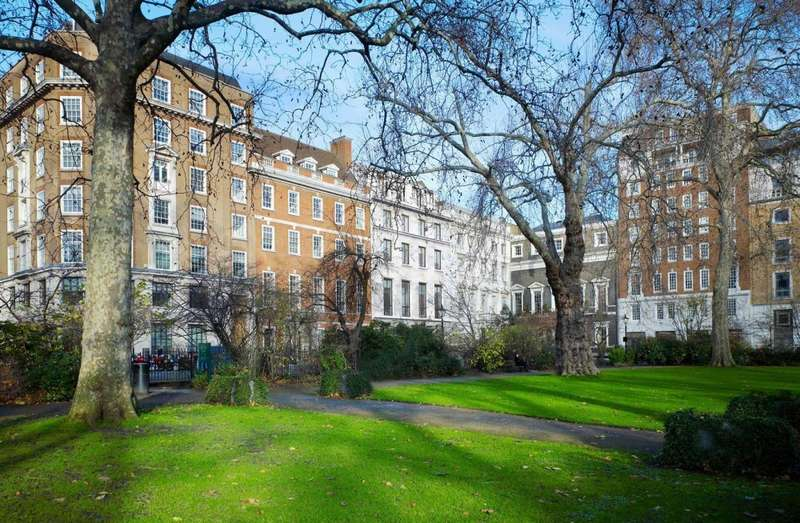 3 Bedrooms Apartment Flat for rent in King Street, St James, London