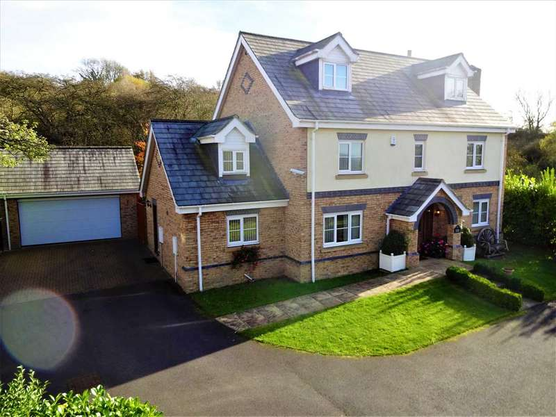 6 Bedrooms Detached House for sale in Orchard Walk, Lincoln