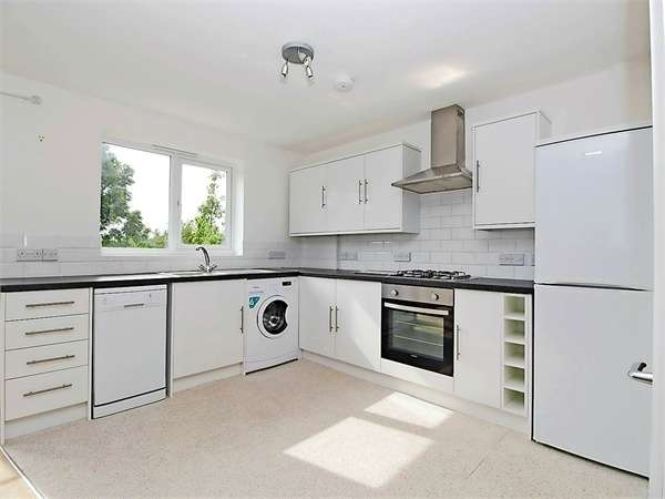2 Bedrooms Flat for sale in Teal Avenue, Orpington, Kent