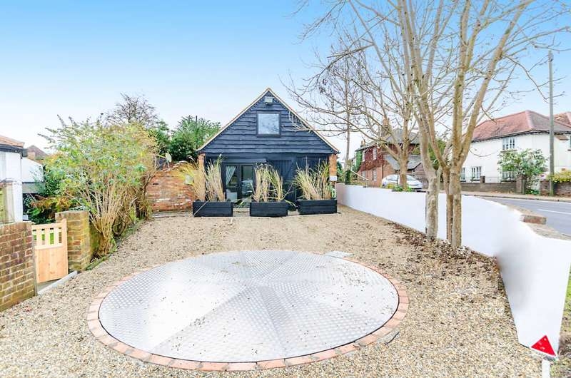 1 Bedroom Barn Conversion Character Property for sale in Broadford Cottage, Guildford, GU4