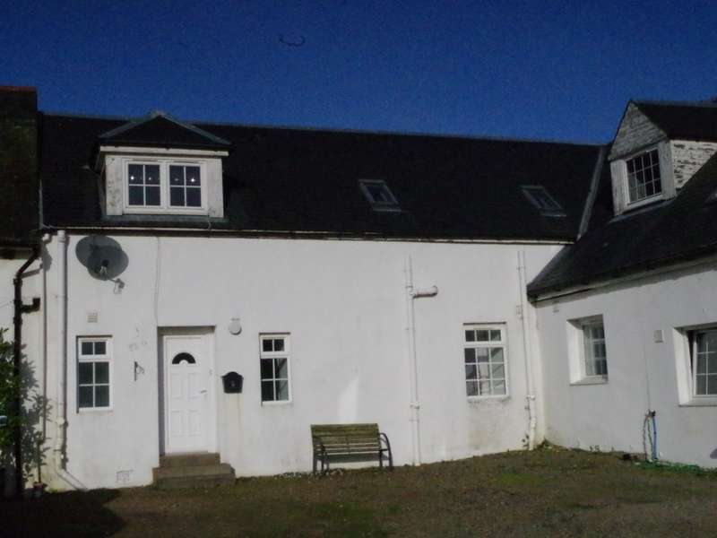 3 Bedrooms Country House Character Property for rent in The Diary Ramageton , Hurlford, Kilmarnock, KA1 5JU
