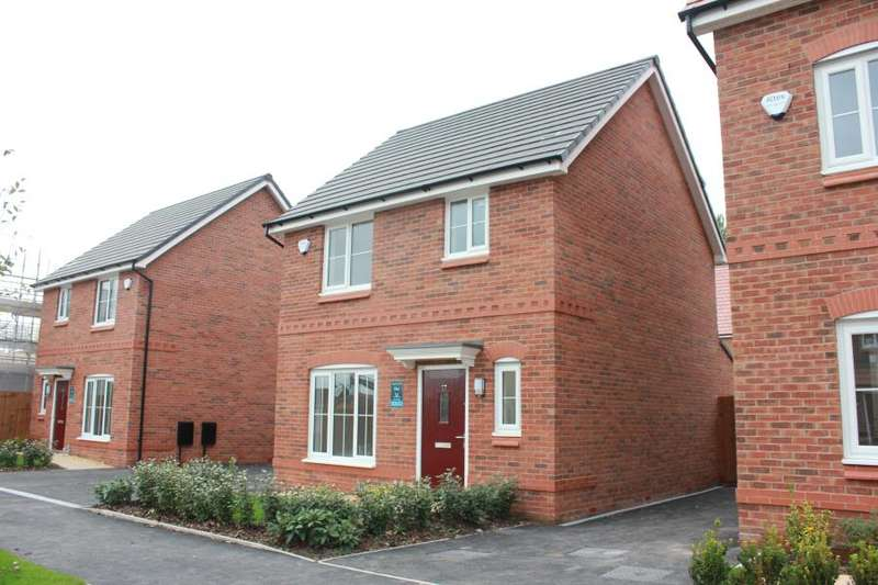 3 Bedrooms Detached House for rent in Bellevue Road, Tower Hill, Kirkby, Knowsley, L33 1AP