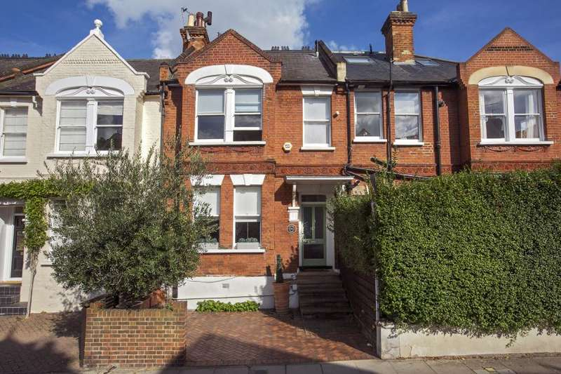 3 Bedrooms House for sale in Onslow Road, Richmond Hill