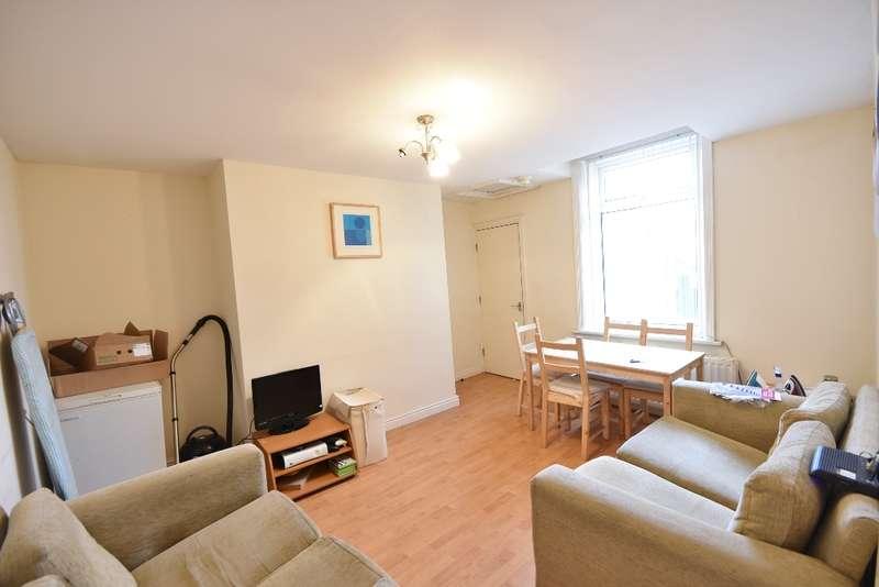 5 Bedrooms Maisonette Flat for rent in Goldspink Lane, Sandyford