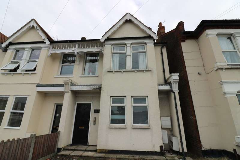 1 Bedroom Flat for sale in Central Location, Southend on Sea