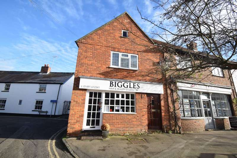 2 Bedrooms Apartment Flat for sale in High Street, Watlington