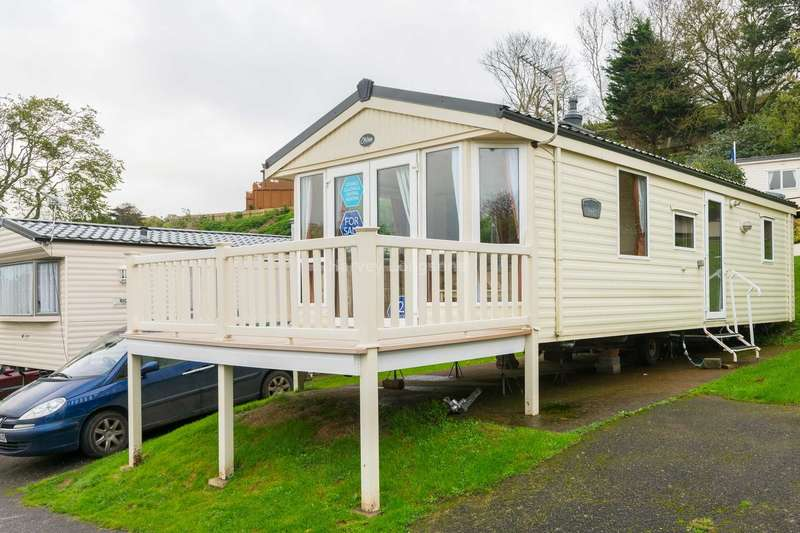 2 Bedrooms Caravan Mobile Home for sale in Paignton, Devon