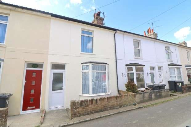 2 Bedrooms Terraced House for sale in Junction Street, Polegate, BN26
