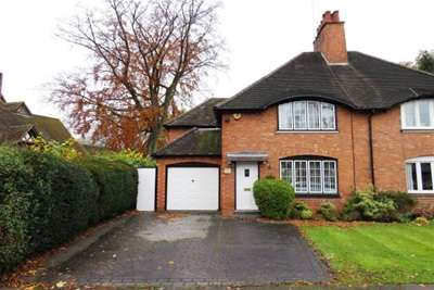 4 Bedrooms House for rent in Sycamore Road, Bournville, B30
