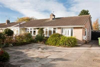 2 Bedrooms Bungalow for rent in Stockon Lane area