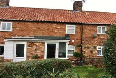 1 Bedroom Cottage House for rent in New Row - Hilgay