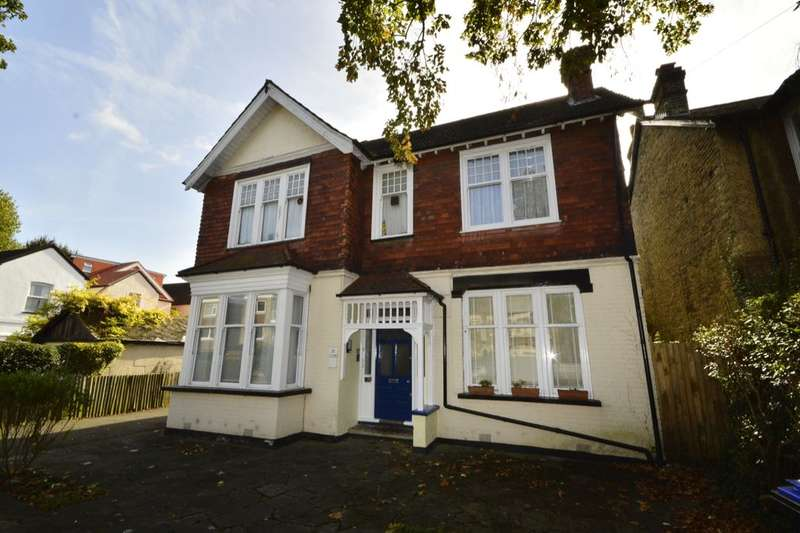 1 Bedroom Flat for sale in Robin Hood Lane, Sutton, SM1