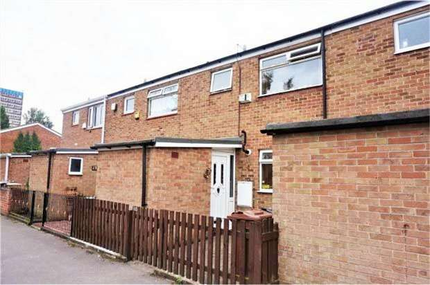 3 Bedrooms Terraced House for sale in Arcon Drive, Hull, East Riding of Yorkshire
