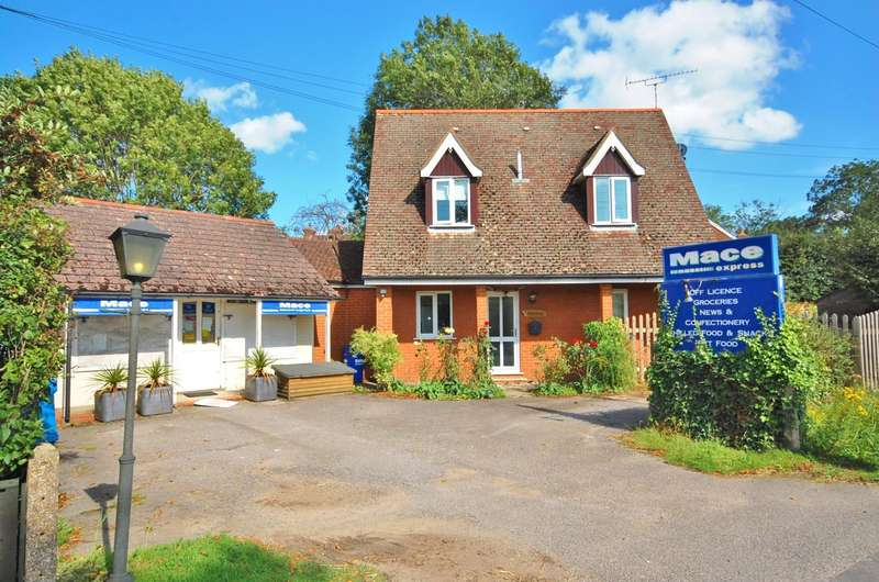 2 Bedrooms House for sale in Lower Upham