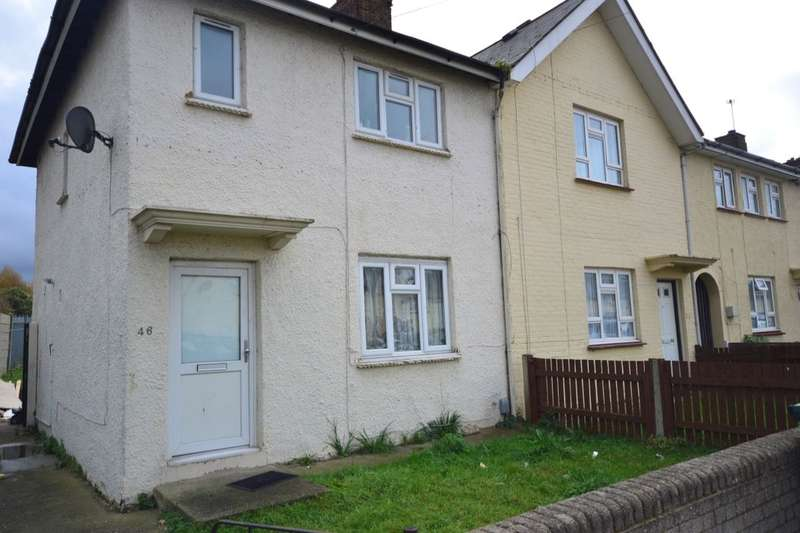 3 Bedrooms Property for rent in Thistle Road, Gravesend, DA12