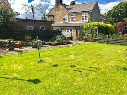 2 Bedrooms Semi Detached House for sale in West End, Stokesley, Middlesbrough