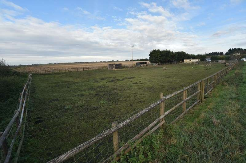 Land Commercial for sale in Great Fen Road, Soham, Ely