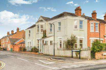 4 Bedrooms End Of Terrace House for sale in Rugby Road, Cubbington, Leamington Spa, Warwickshire
