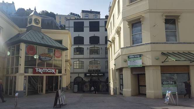 Shop Commercial for rent in UNIT 1, 53 Fleet Street, Torquay