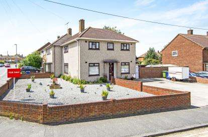 4 Bedrooms End Of Terrace House for sale in Aveley, South Ockendon, Essex