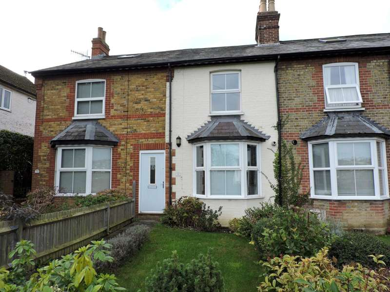 3 Bedrooms House for rent in Chapel Lane, High Wycombe