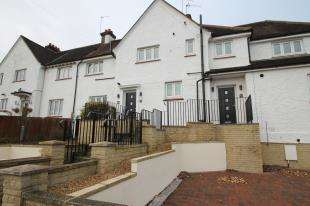 2 Bedrooms Flat for sale in Blenheim Park Road, South Croydon