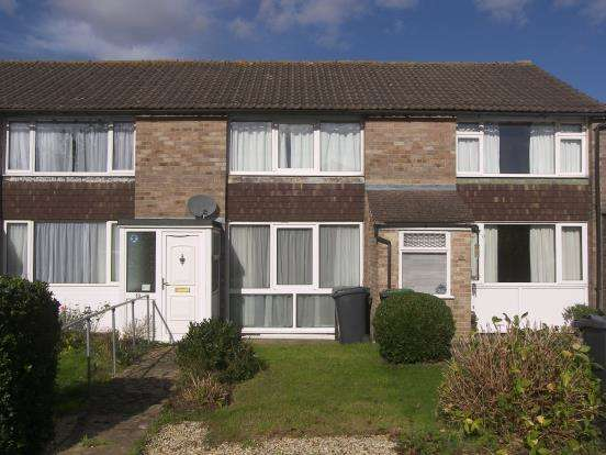 2 Bedrooms Terraced House for sale in Havant, Hampshire, .