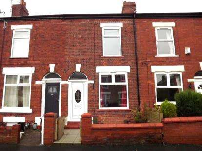 2 Bedrooms Terraced House for sale in Greenhill Street, Edgeley, Stockport, Greater Manchester