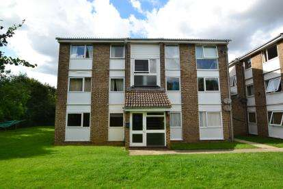 2 Bedrooms Flat for sale in Springfield, Chelmsford, Essex