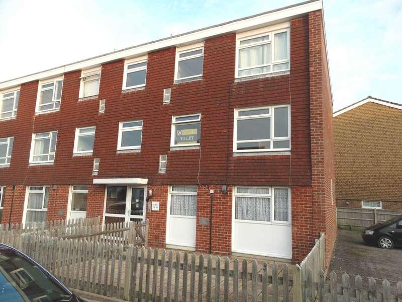 1 Bedroom Flat for rent in Taddington Road, Eastbourne