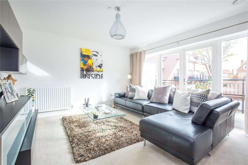 4 Bedrooms Detached House for sale in Tommy Flowers Mews, Mill Hill, London, NW7