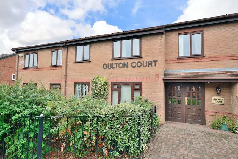 1 Bedroom Flat for sale in Oulton Court, Grappenhall