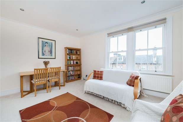 1 Bedroom Flat for sale in Davids Road, Forest Hill