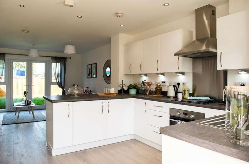 2 Bedrooms House for rent in Yarnside Close, Atherton, M46