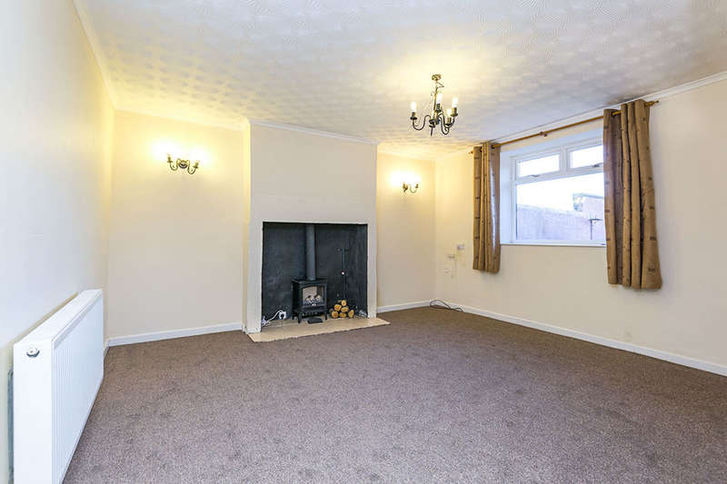 2 Bedrooms Terraced House for rent in Dans Castle, Tow Law, Bishop Auckland, DL13