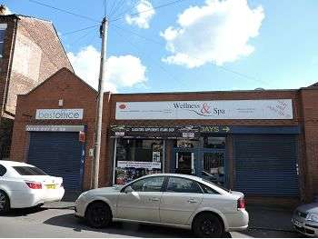 Commercial Property for sale in Beaconsfield Street, Forest Fields, Nottingham, NG7