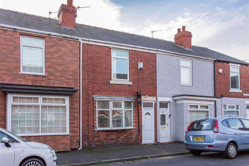 3 Bedrooms Terraced House for sale in Huntington Street, Bentley, Doncaster, DN5