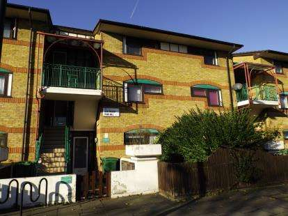 1 Bedroom Flat for sale in Dartmouth Park Hill, Dartmouth Park, London