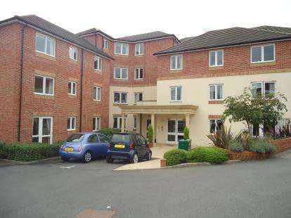 1 Bedroom Retirement Property for sale in Highfield Lane, Highfield, Southampton