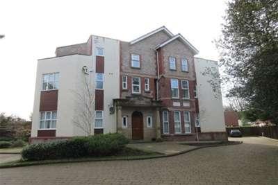 3 Bedrooms Flat for rent in Victoria Road, Formby, L37 7AQ