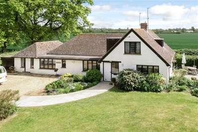 5 Bedrooms House for rent in Birdham