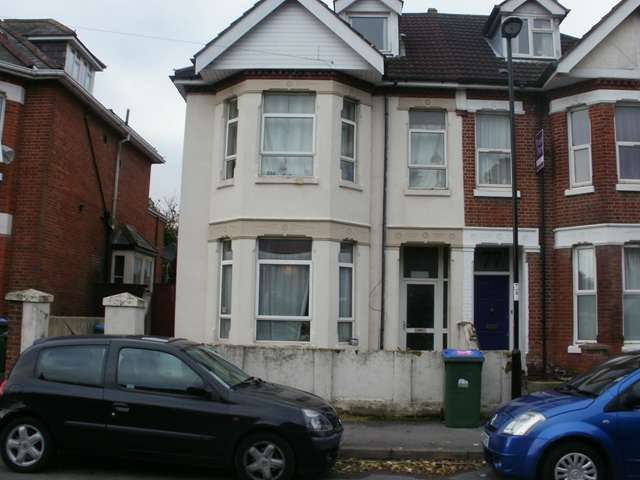 8 Bedrooms Terraced House for rent in Westridge Road, Portswood, Southampton