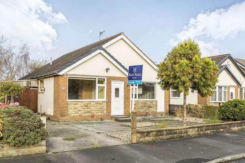 2 Bedrooms Detached Bungalow for sale in Dorchester Road, Garstang, Preston, PR3