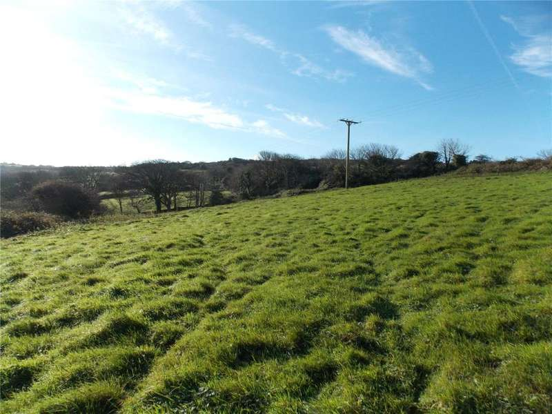 Land Commercial for sale in Part Of Carne View, Lanner, Redruth