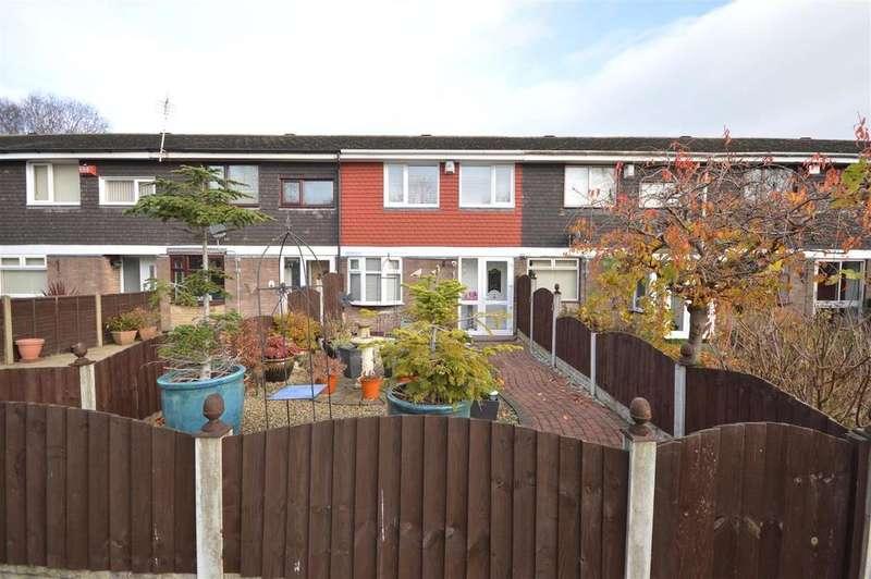 3 Bedrooms Terraced House for sale in Berwicks Lane, Birmingham