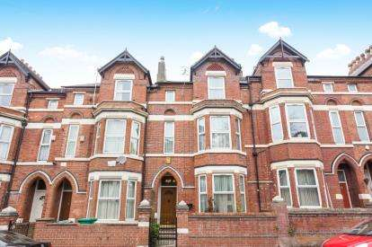 4 Bedrooms Terraced House for sale in Bentinck Road, Nottingham, Nottinghamshire