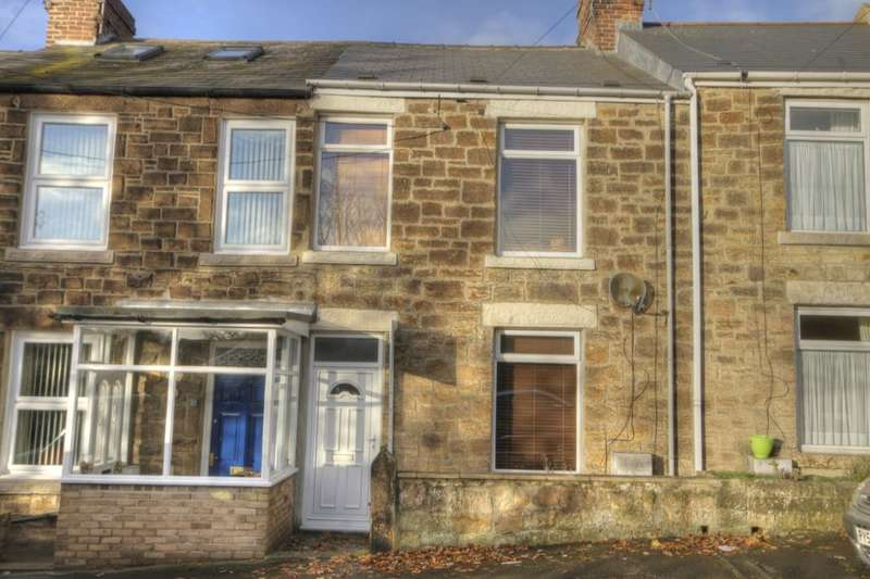 2 Bedrooms Property for sale in Elm Park Terrace, Shotley Bridge, Consett, DH8