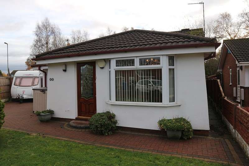2 Bedrooms Property for sale in Herdman Close, Liverpool, Merseyside. L25 2XS