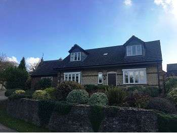3 Bedrooms House for sale in The Cross, Great Houghton, Northampton, NN4 6AS